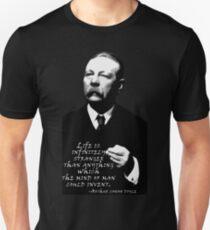 Life is Inifinitely Stranger T-Shirt