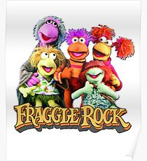 Fraggles! Poster