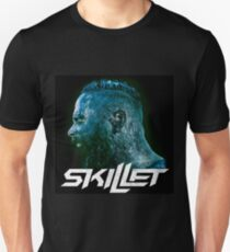 Skillet Unleashed Unisex T-Shirt
