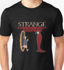 Strange Things Unisex T-Shirt