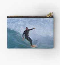 Chased By Water Studio Pouch