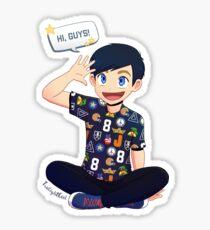 Hi, guys! Sticker