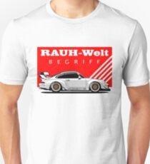 RWB Japan Unisex T-Shirt