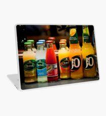 Drinks For The Break Laptop Skin