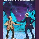 Of Spoons and Scotsmen #1 by InPrintComic