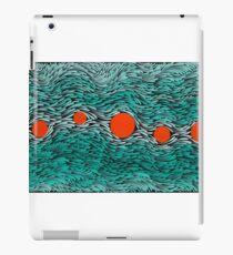 Rock Pool #1 iPad Case/Skin