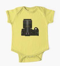 Nikon Camera One Piece - Short Sleeve
