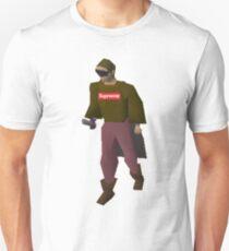 Supreme Runescape Character  T-Shirt