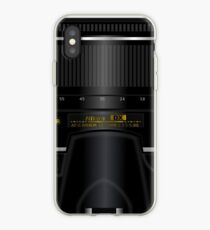 Nikon Camera iPhone Case