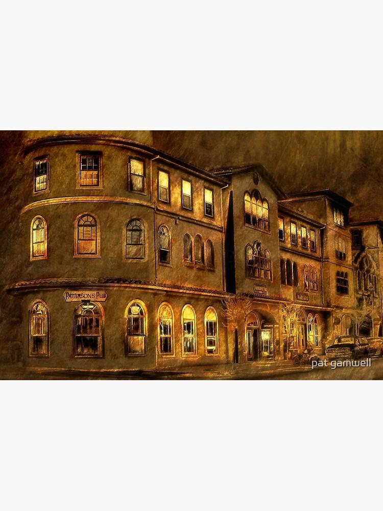 Patterson's Pub von pkg39