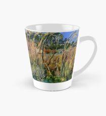 Hidden Life in the Swamp by Gidja Walker (Purple Swamp Hen) Set 2 of 3 Tall Mug