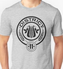 District 11 T-Shirt