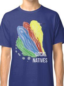 Local Natives Classic T-Shirt