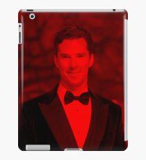 Benedict Cumberbatch - Celebrity iPad Case/Skin
