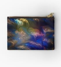 tumultuous wave Studio Pouch