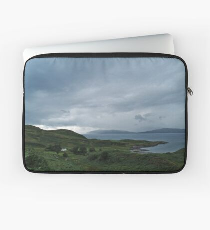 The Firth of Lorn 2 Laptop Sleeve