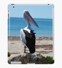 Pelican, The Hungry Games. iPad Case/Skin