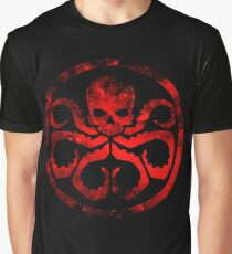 Hydra Graphic T-Shirt