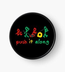 A tribe called quest Clock
