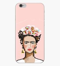FRIDA KAHLO iPhone-Hülle & Cover