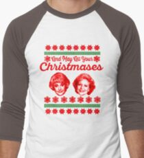 Golden Girls Christmas T-Shirt