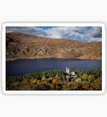 Glenveagh Castle, Donegal Sticker