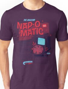 Nap-O-Matic T-Shirt