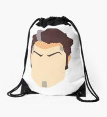 Minimalist: Handsome Jack Drawstring Bag