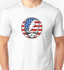 Steal your Flag Unisex T-Shirt
