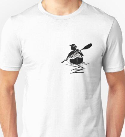 Sea Kayak 1 T-Shirt