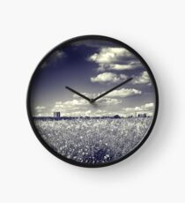 Following Dreams Clock