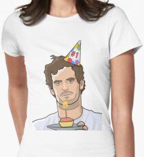 Happy Birthday, Celebration Women's Fitted T-Shirt