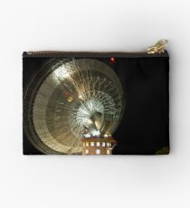 Parkes Dish at Night Studio Pouch