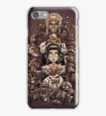 Thirteen Hours iPhone Case/Skin