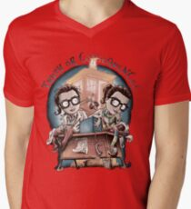 Truth Or Consequences T-Shirt