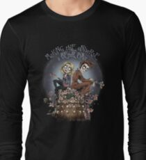 Making The Universe A Better Place Long Sleeve T-Shirt