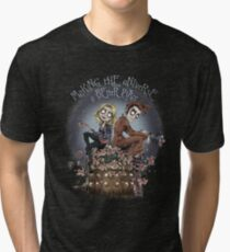 Making The Universe A Better Place Vintage T-Shirt