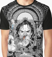Servants of the Living Graphic T-Shirt
