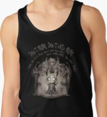 Do not Blink Men's Tank Top