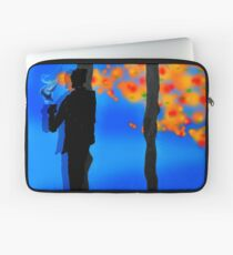 Autumn Inside Laptop Sleeve