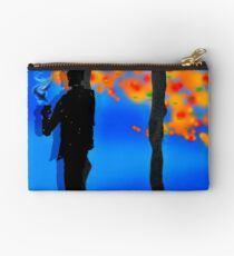 Autumn Inside Studio Pouch