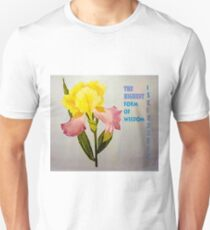 Wisdom and Kindness Lilly T-Shirt
