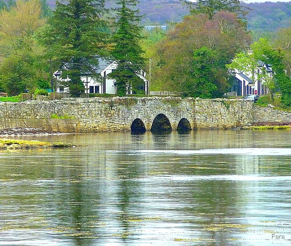 Water Under The Bridge by Fara