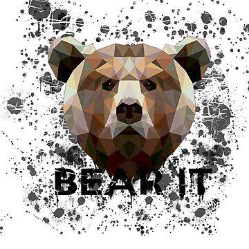 BEAR IT by KWarDC