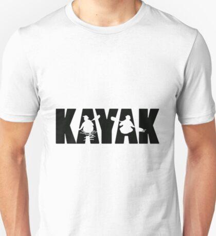Kayak Duo T-Shirt