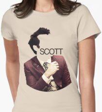 Andrew Scott Women's Fitted T-Shirt