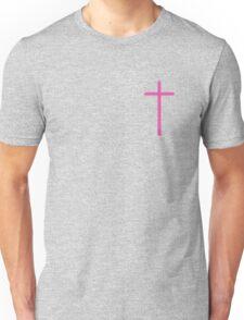 The Weeknd - STARBOY SWORD / CROSS Unisex T-Shirt
