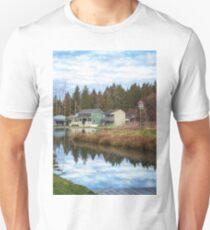 Nostalgia - Hope Valley Art Unisex T-Shirt