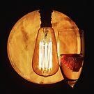 Prosecco Light by appfoto