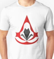 Assassins Creed Unisex T-Shirt